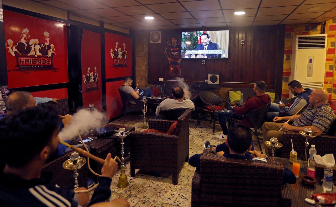 سعد حریری : لبنان در معرض تحریم ها از سوی سعودی و متحدانش