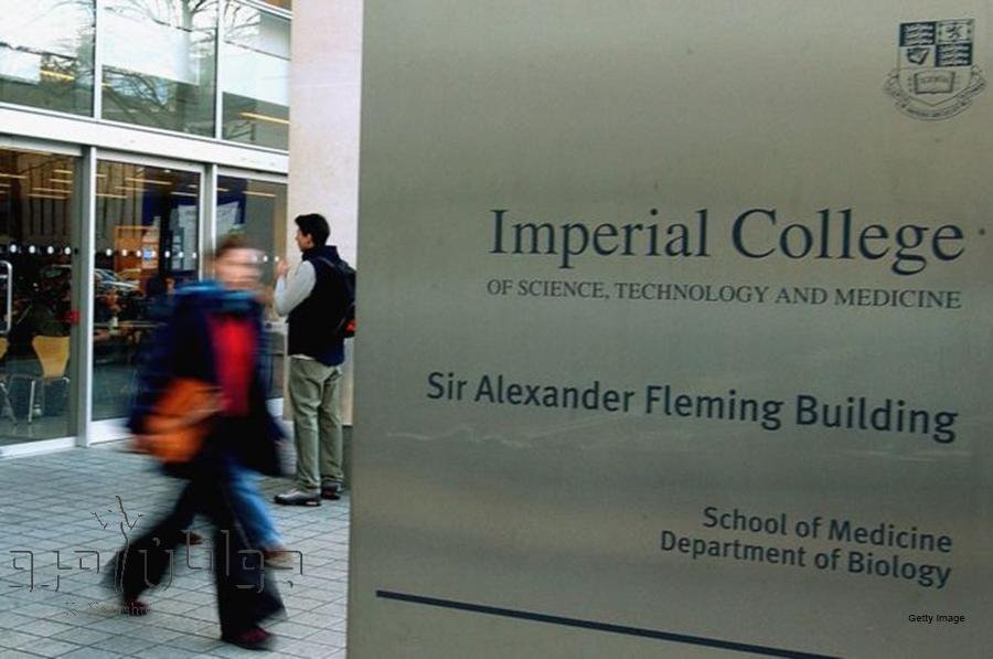 عباس عدالت، استاد ریاضی و علوم کامپیوتری دانشگاه امپریال کالج لندن در تهران دستگیر شد