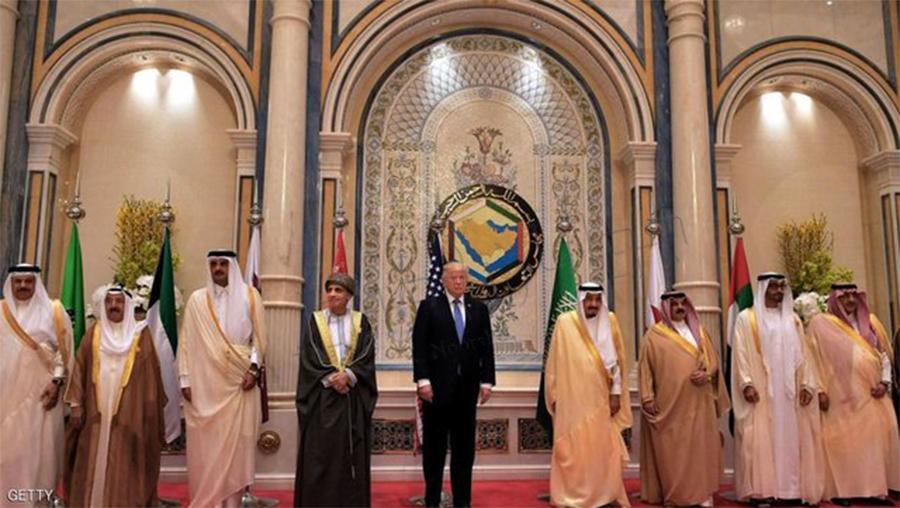 نقش شاهزاده های عرب و سعودی در پیروزی انتخابات ترامپ فاش شد