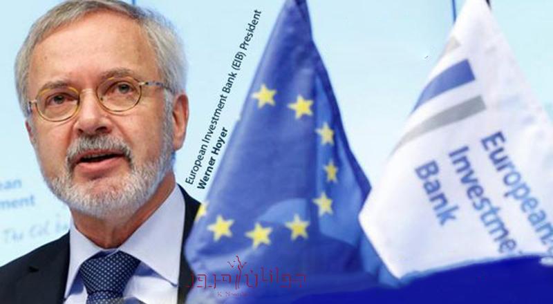 هیچ بانک اروپائی با ایران فعالیت های نقل و انتقال پولی نخواهد داشت