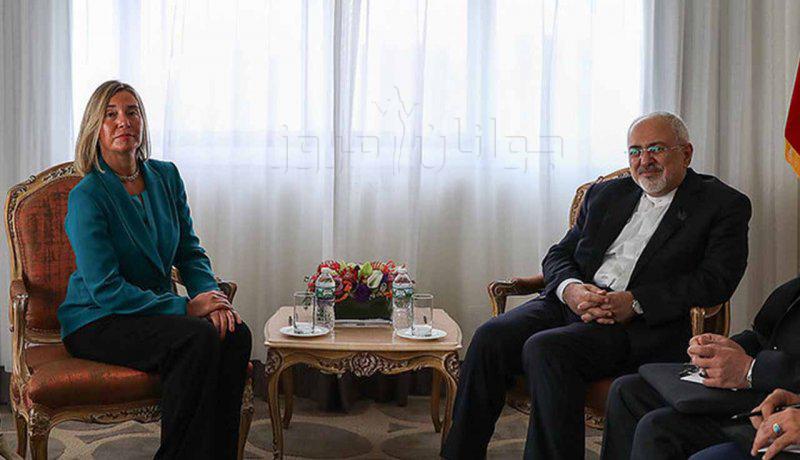 راهکار جدید اتحادیه اروپا برای سهولت تجارت برای ایران علی رغم تحریم ها