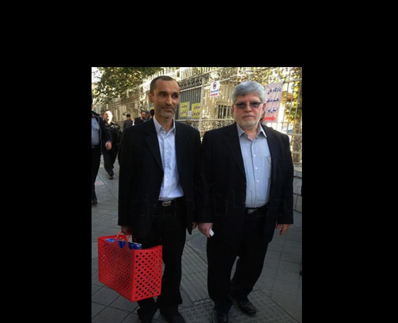 حکم زندان برای علی اکبر جوانفکر و حمید بقائی به جرم نشر اکاذیب و توهین به مسئولان