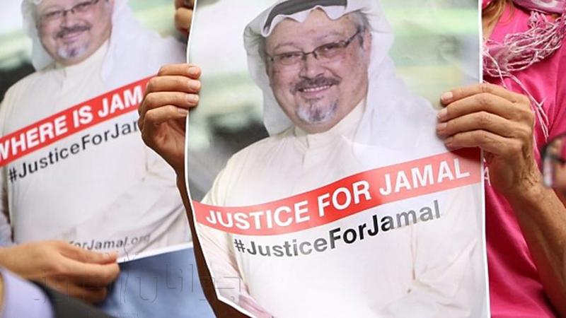 عربستان می خواهد قتل جمال خاشقجی را بر سر نیروهای سرخود در کنسولگری بیاندازد