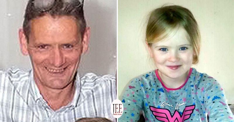 پدری که دختر هشت ساله خود را به قتل رسانید