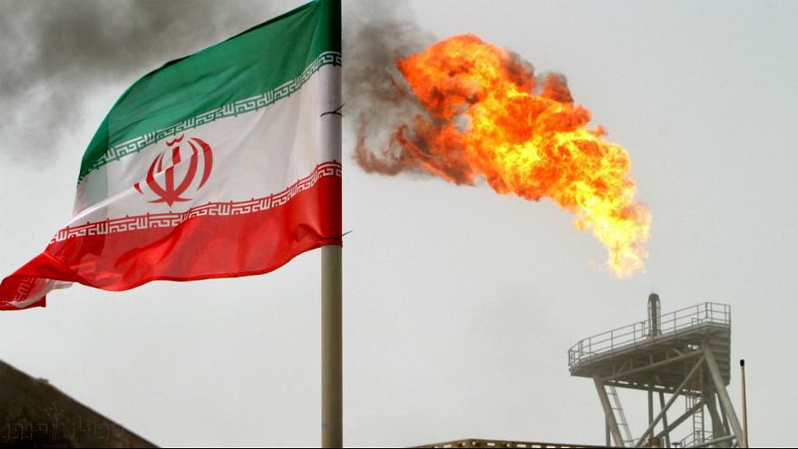 هشت کشور از تحریم های ترامپ علیه ایران معاف شدند