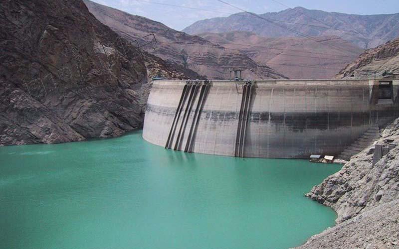 منابع آبی تهران گنجایش رشد جمعیت روز افزون را ندارد